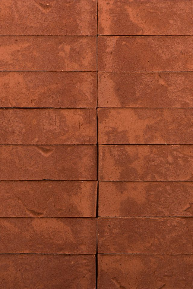 Terca Nordic Line Stockholm clinker bricks from Aseri plant (Estonia)